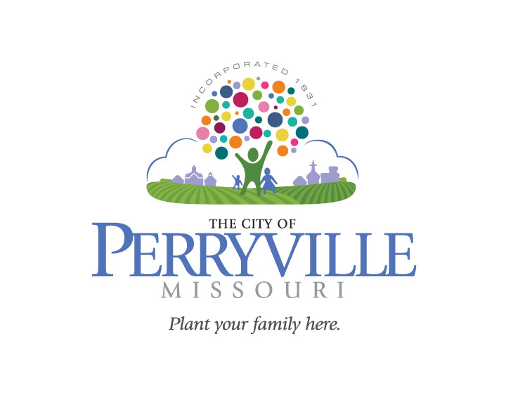 Perryville City logo